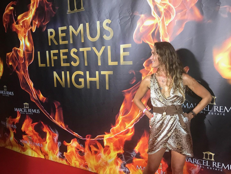 Remus Lifestyle Night 2018