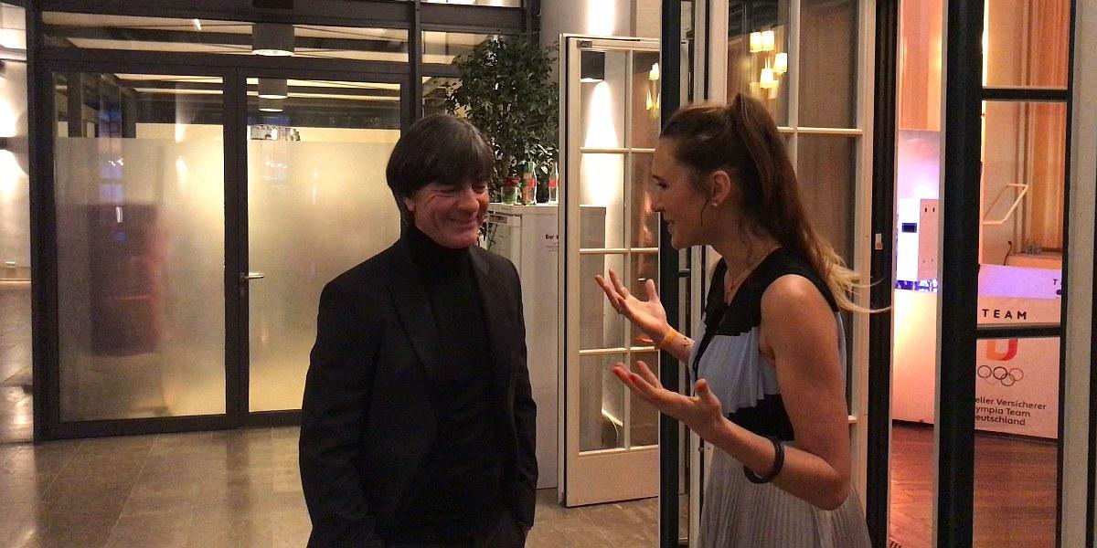 Kathrin Jakubik - Jedes Interview ein Volltreffer!